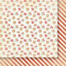 Papier Wesołych Świąt 30,5x30,5 cm - 05