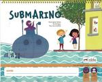Edelsa Submarino Podręcznik + online Santana Maria Eugenia, Rodriguez Mar, Greenfield Mary Jane