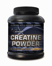 Hi-tec Hi Tec Creatine Powder 500g 100%