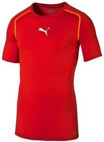 Puma Koszulka TB Shortsleeve Shirt Tee M 65461301