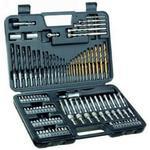 Opinie o DeWalt Zestaw narzędzi wierteł, 109 części, walizka, DT0109 KO5048078402