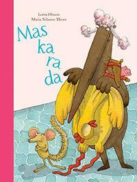 MASKARADA Lotta Olsson