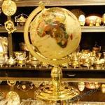NA Globus z kamieni półszlachetnych 291-2006 (291-2006) 1099.00