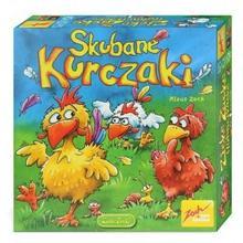 Egmont Skubane Kurczaki 2268