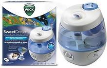 Wick wul575e sweetdreams 2W 1ultradźwiękowy nawilżacz powietrza z projektorem świetlnym WUL575E4