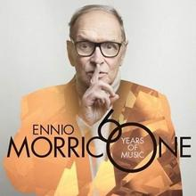 60 Years Of Music PL CD+DVD) Ennio Morricone