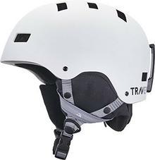Traverse Sports Dirus kaska narciarski i snowboardowy, biały, 5155 cm 2527