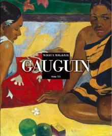 Gauguin, wielcy malarze - Edipresse Polska