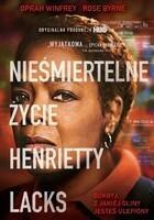 Nieśmiertelne życie Henrietty Lacks DVD Wysyłka 08.11