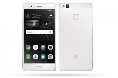 Huawei P9 Lite 16GB Dual Sim Biały