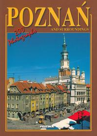 Poznań and surroundings Festina
