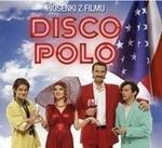 Różni Disco Polo Piosenki z filmu CD Różni