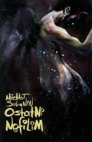 Novae Res Ostatni Nefilim - Michał Solanin