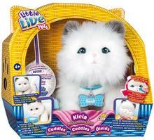 Tuluś - mój wymarzony szczeniaczek Kicia. Little Live Pets