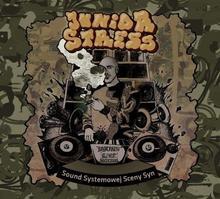 Sound Systemowej Sceny Syn CD) Junior Stress