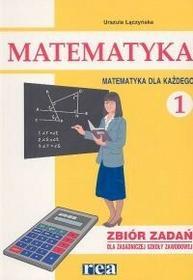 Matematyka dla każdego 1 Zbiór zadań