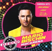 Diamentowa Kolekcja Disco Polo Reedycja CD) Mario Bischin