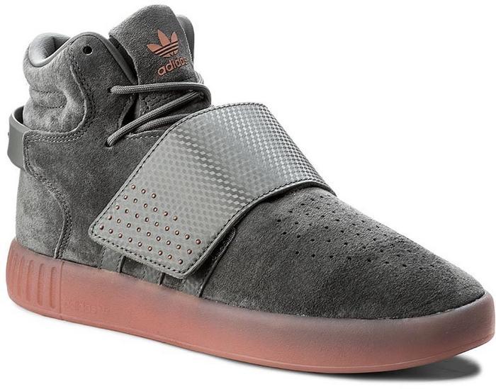 separation shoes 5520a 58490 Adidas Buty Tubular Invader Strap BY3634 GrefouGrefouRawpin – ceny, dane  techniczne, opinie na SKAPIEC.pl