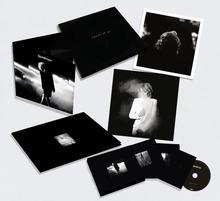 Goldfrapp Tales Of Us Fanbox Limited Box Set 2CD+DVD+LP)