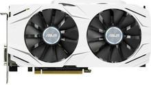 Asus GeForce GTX 1060 Dual OC VR Ready (90YV09X0-M0NA00)