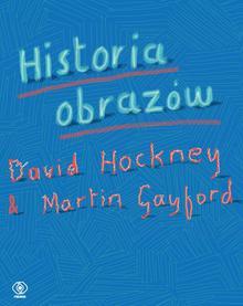 Hockney David Historia obrazów / wysyłka w 24h