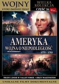 Ameryka Wojna o niepodległość 1775 1783 DVD) Imperial CinePix