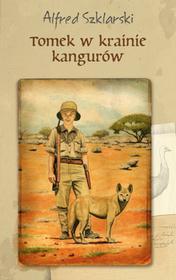 Szklarski Alfred Tomek w krainie kangurów