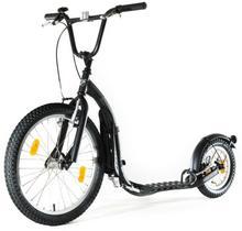 Kickbike Hulajnoga Freeride G4 - czarna kbfr-bla
