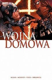 Egmont Wojna domowa