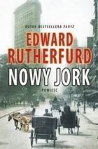 Nowy Jork Edward Rutherfurd