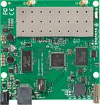 MikroTik RouterBoard RB711-2HnD-MMCX RB711-2HnD