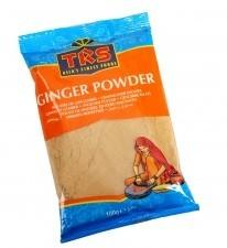 TRS Imbir w proszku (Ginger powder) 100gram P117
