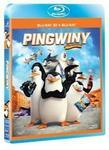 IMPERIAL CINEPIX Pingwiny z Madagaskaru 3D (2 BD)