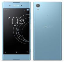 Sony Xperia XA1 Plus 32GB Dual Sim Niebieski