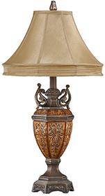 Savoy House Lampka Stołowa Klasyczna 1pł TABLE LAMPS 4-708 House SAV4-708