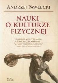 Impuls Nauki o kulturze fizycznej - Andrzej Pawłucki