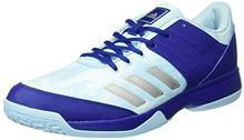 size 40 b404d 1ca01 -27% Adidas buty do dorośli Ligra 5 Volleyball uniseks - niebieski - 47 13  EU