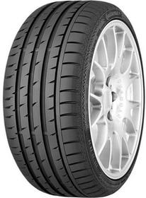 Continental ContiSportContact 3 205/45R17 84V