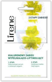 Dr Irena Eris Hialuronowy zabieg wypełniająco - liftingujący 2 x 6 ml