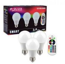 Polux Żarówka LED E27 6W 470lm 5901508306845