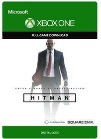 Hitman Kompletny Pierwszy Sezon XONE wersja cyfrowa
