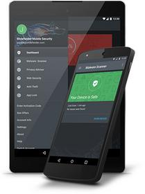 BitDefender Mobile Security for Android 1U/1ROK