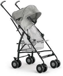 KinderKraft Wózek spacerówka parasolka IVY (Szary )