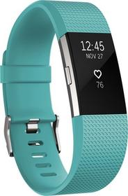 Fitbit Charge 2 Zielony