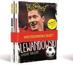 Opinie o praca zbiorowa Nie tylko dla fana. Lewandowski i Neymar