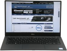"Dell XPS 13 ( 9360 ) 13,3\"" QHD+ TouchScreen, Core i7, 512GB SSD, 16GB RAM, Intel HD, W10Pro"