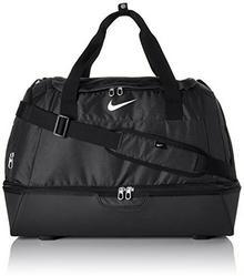 8170a4c9daf95 Nike Performance GYM CLUB Torba sportowa black dark grey BA5167 ...