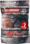 CyberGun Kulki ASG Kalashnikov 0.25 g 4000 szt. (123400)