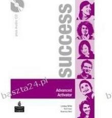 Longman Jenny Parsons, Jane Comyns Carr, Dominika Szmerdt Matura Success. Advanced.Zeszyt ćwiczeń z płytą CD