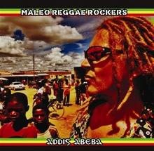 Addis Abeba Jewelcase) CD) MALEO REGGAE ROCKERS